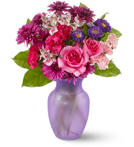 Simply Stunning in Belford NJ, Flower Power Florist & Gifts