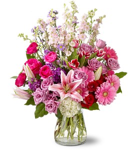 Sweet Symphony in Belford NJ, Flower Power Florist & Gifts