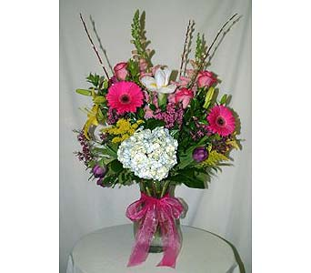 ALL THE BEST in Salisbury MD, Kitty's Flowers