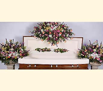 Sympathy Package in Southampton PA, Domenic Graziano Flowers