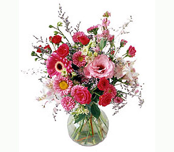 FTD Splendid Day Bouquet in Cohasset MA, ExoticFlowers.biz