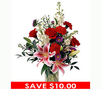 FTD Sweeter Than Sugar Bouquet in Cohasset MA, ExoticFlowers.biz
