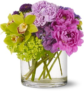 Watercolor Beauty in Burlington NJ, Stein Your Florist