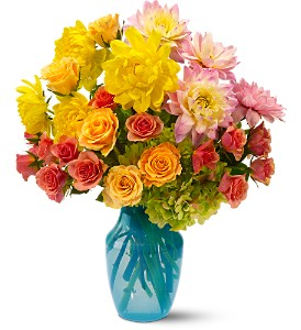 South Beach Blooms in Lake Orion MI, Amazing Petals Florist
