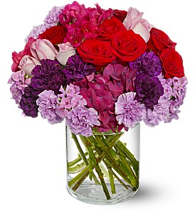 Roman Holiday in Mooresville NC, All Occasions Florist & Boutique