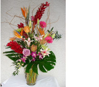 Key Wester in Naples FL, Gene's 5th Ave Florist