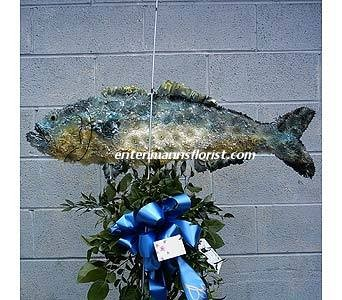 FISH in Jersey City NJ, Entenmann's Florist