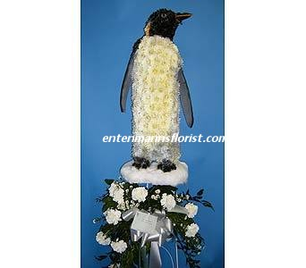 PENGUIN in Jersey City NJ, Entenmann's Florist