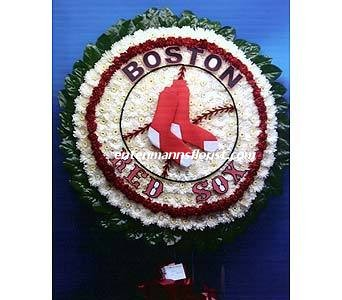 BOSTON RED SOX in Jersey City NJ, Entenmann's Florist