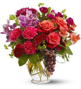 Pinot Noir in Belford NJ, Flower Power Florist & Gifts