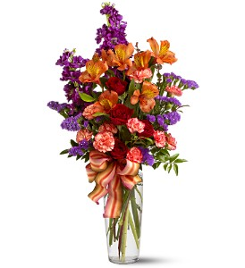 Fall Fragrance in Willow Park TX, A Wild Orchid Florist