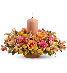 Fall Elegance in Waterbury CT, The Orchid Florist