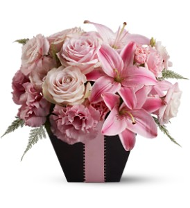 At First Blush in Oakville ON, Oakville Florist Shop