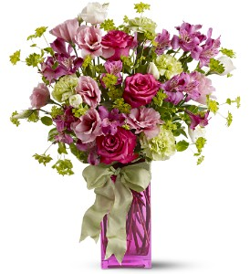 All the Best in Bowmanville ON, Bev's Flowers