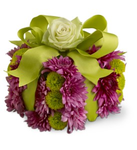 A Gift For You in Miami Beach FL, Abbott Florist