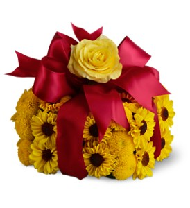 Birthday Sunshine Gift in Toms River NJ, Dayton Floral & Gifts