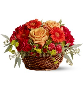 Warm Your Heart in Fincastle VA, Cahoon's Florist and Gifts