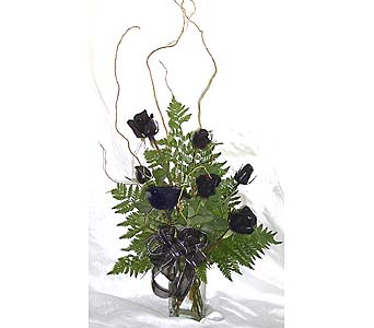 Over the Hill Bouquet in Naples FL, Naples Flowers, Inc.