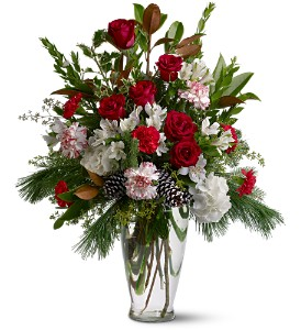 Grand Holidays in New York NY, Fellan Florists Floral Galleria