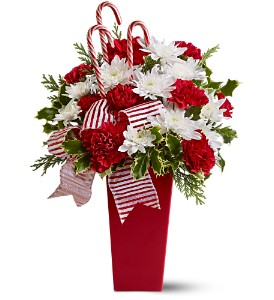 Peppermint Posies in Friendswood TX, Lary's Florist & Designs LLC