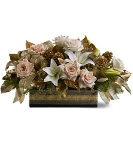 Christmas Elegance in San Antonio TX, Allen's Flowers & Gifts