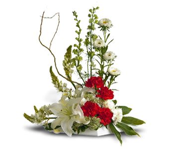 On My Mind in Houston TX, Classy Design Florist