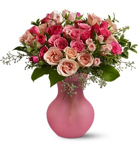 Princess Roses in Fredonia NY, Fresh & Fancy Flowers & Gifts