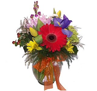 Sentimental in Wading River NY, Forte's Wading River Florist