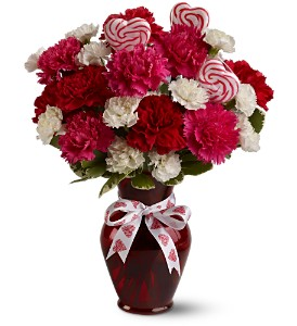 Sweet Love in St. Petersburg FL, Flowers Unlimited, Inc