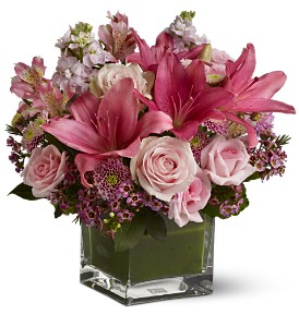Hopeless Romantic in San Diego CA, Eden Flowers & Gifts Inc.
