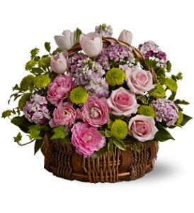 Bella Blooms in Belford NJ, Flower Power Florist & Gifts