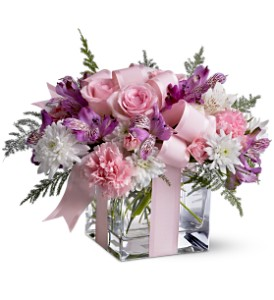 Teleflora's Precious Love in Oklahoma City OK, Array of Flowers & Gifts