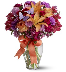 Butterfly Blooms in Bend OR, All Occasion Flowers & Gifts