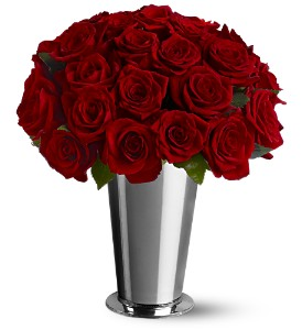 24 Classic Roses in Bend OR, All Occasion Flowers & Gifts