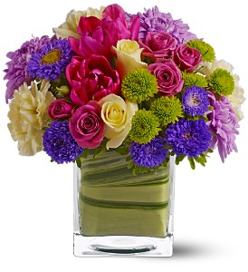 Teleflora's One Fine Day in West Nyack NY, West Nyack Florist