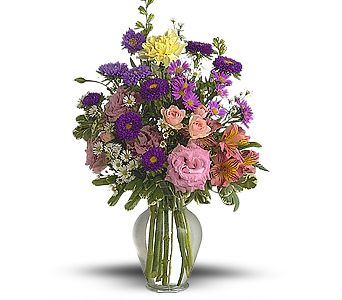 Warmest Regards in Dripping Springs TX, Flowers & Gifts by Dan Tay's, Inc.