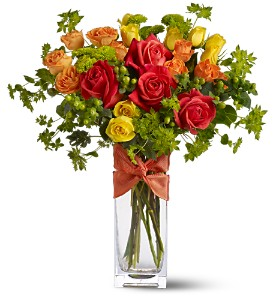 Teleflora's Rambling Rose in Bend OR, All Occasion Flowers & Gifts
