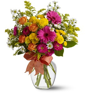 Heat Wave in Belford NJ, Flower Power Florist & Gifts