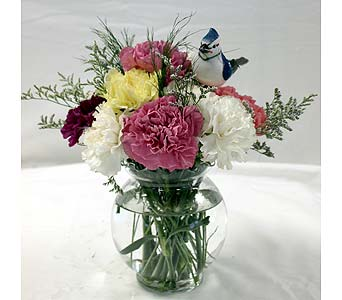 Spring Fling in Mountain Top PA, Barry's Floral Shop, Inc.