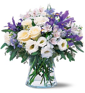 Blissful Bouquet in Wading River NY, Forte's Wading River Florist