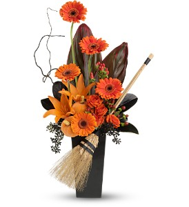 Best Witches in Hendersonville TN, Brown's Florist