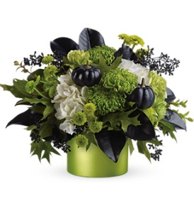 Teleflora's Wicked Bouquet in Isanti MN, Elaine's Flowers & Gifts