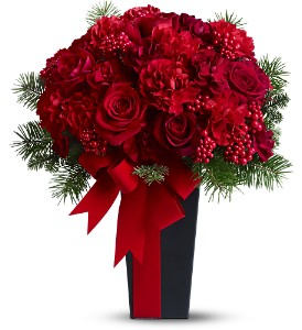 Christmas Concerto in Glenview IL, Glenview Florist / Flower Shop