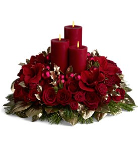 Carols by Candlelight in Bend OR, All Occasion Flowers & Gifts