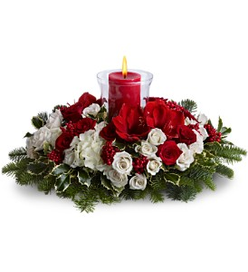 Light up the Holidays in Stamford CT, Stamford Florist