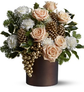 Teleflora's Golden Vineyards in Bend OR, All Occasion Flowers & Gifts