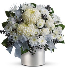 Teleflora's Ice Crystals in Detroit and St. Clair Shores MI, Conner Park Florist