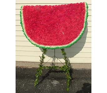 Seedless Watermelon in Salisbury MD, Kitty's Flowers
