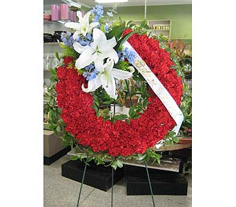 Cherished One in Daly City CA, Mission Flowers
