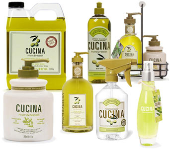 Cucina Scents - Coriander & Olive Tree in Oshkosh WI, House of Flowers